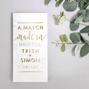 Personalised Gift Inspiration