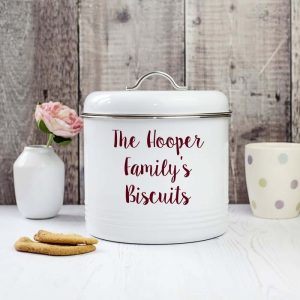 House & Home Personalised Gifts