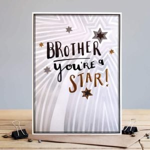 Male Relative Birthday Cards