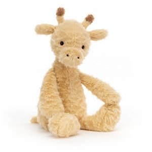 Sweet little Rolie Polie giraffe from Jellycat
